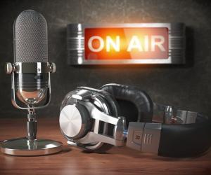 radio production for radio stations